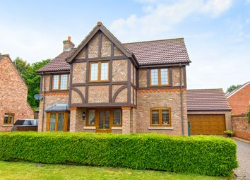 4 bed detached house for sale in Church Meadows, Kirton PE20
