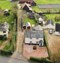4 bed cottage for sale in Mill Street, Gislingham, Eye, Suffolk IP23