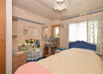 Thumbnail 3 bed mobile/park home for sale in Durford Road, Petersfield, Hampshire