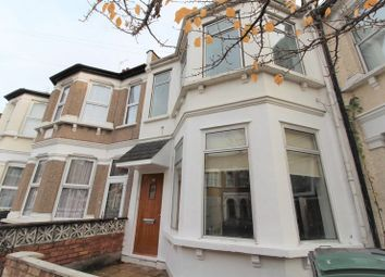 Thumbnail 3 bed terraced house for sale in Handsworth Road, Tottenham