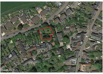 Thumbnail Land for sale in Single Building Plot, Silverton