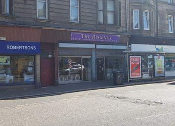 Thumbnail Commercial property for sale in Broomlands Street, Paisley