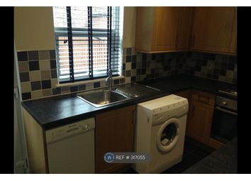 Thumbnail 2 bed terraced house to rent in Gresham Road, Sheffield