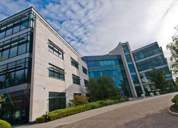 Thumbnail Serviced office to let in Aviator Way, Manchester Int. Airport, Cheadle