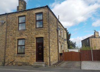 Thumbnail 2 bed end terrace house for sale in Riding Street, Batley