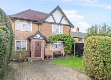 Thumbnail 3 bed detached house for sale in Ley Hill, Chesham, Buckinghamshire