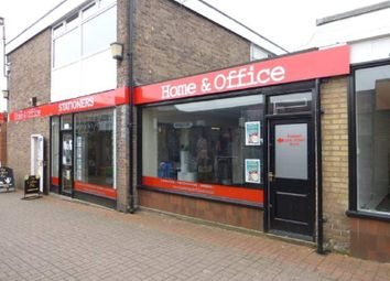 Thumbnail Retail premises to let in Bredwood Arcade Green End, Whitchurch