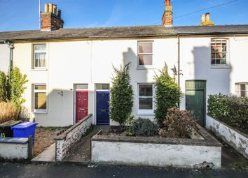 Thumbnail 3 bedroom terraced house to rent in Park Lane, Newmarket