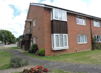 Thumbnail 2 bedroom flat for sale in Redwald Road, Rendlesham, Woodbridge
