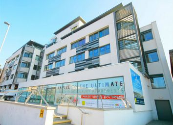 Thumbnail 2 bedroom flat for sale in 56-58 Parkstone Road, Poole, England