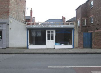 Thumbnail Retail premises to let in Larchfield Street, Darlington