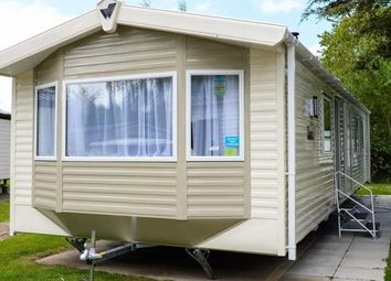 Thumbnail 3 bed property for sale in Littlesea Holiday Park, Weymouth, Dorset