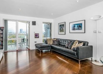 Thumbnail 2 bed flat for sale in Parker Building, Bermondsey
