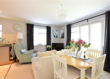 Thumbnail 2 bed flat for sale in Mossford Green, Barkingside, Ilford, Essex