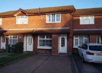 Thumbnail 2 bed terraced house to rent in Catkin Close, Basingstoke