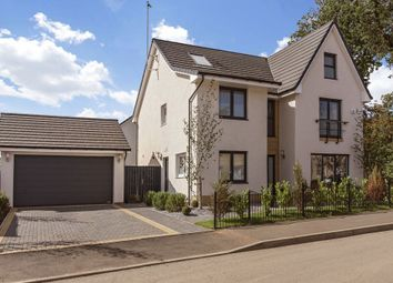 Thumbnail 5 bed detached house for sale in 8 Dovecote Way, Haddington
