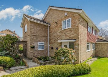 Thumbnail 4 bed semi-detached house for sale in Beaulieu Close, Lordswood, Southampton