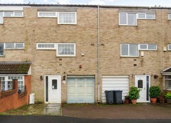 Thumbnail 3 bed terraced house for sale in Warston Avenue, Quinton, Birmingham