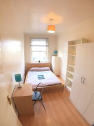 Thumbnail 4 bedroom shared accommodation to rent in Settles Street, London