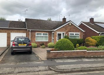 2 bed semi-detached bungalow for sale in Nutbrook Avenue, Tile Hill, Coventry CV4