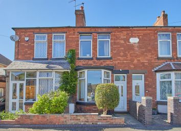 2 bed town house for sale in Keats Lane, Earl Shilton, Leicester LE9