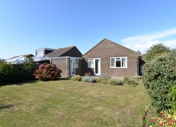 Thumbnail 2 bed detached bungalow for sale in Swallow Drive, Milford On Sea, Lymington