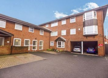 Thumbnail 1 bed flat for sale in Priory Court, Blackpool, Lancashire, Uk