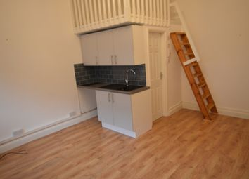 Thumbnail Studio to rent in Blythe Road, Hammersmith