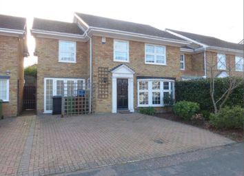 4 bed semi-detached house for sale in Berkeley Close, Elstree, Borehamwood WD6