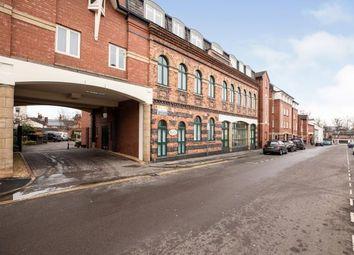 Thumbnail Flat for sale in Kinmond Court, Kenilworth Street, Leamington Spa, Warwickshire