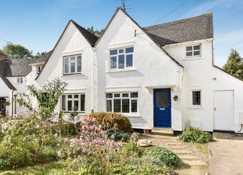 Thumbnail 4 bed semi-detached house for sale in Chesterton Grove, Cirencester