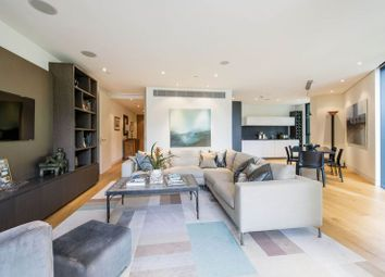Thumbnail 2 bed flat to rent in Neo Bankside, Holland Street, London