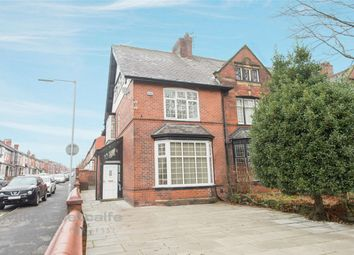 Thumbnail 5 bedroom end terrace house for sale in Chorley New Road, Heaton, Bolton, Lancashire
