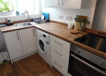 Thumbnail 2 bed flat to rent in Anglesea Road, Shirley, Southampton