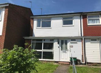 Thumbnail 3 bed end terrace house for sale in 5 The Springs, Broxbourne, Hertfordshire