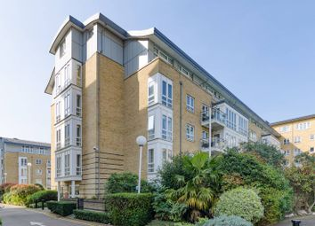 Thumbnail 2 bed flat to rent in St Davids Square, Canary Wharf