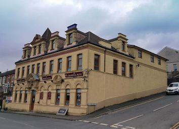 Thumbnail Pub/bar for sale in Mid Glamorgan Substantial South Wales Pub CF37, Rhondda