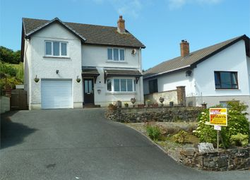 Thumbnail 4 bedroom detached house for sale in Longdown Bank, St Dogmaels, Cardigan, Pembrokeshire