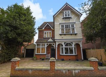 Thumbnail 6 bed detached house for sale in Spencer Road, London