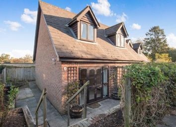 Thumbnail 1 bed bungalow for sale in Chapel Place, High Street, Ticehurst, East Sussex