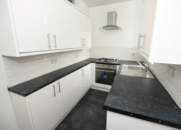 Thumbnail 1 bed flat to rent in Nangreave Road, Heaviley, Stockport