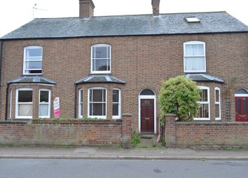 Thumbnail 3 bedroom terraced house for sale in Whytefield Road, Ramsey, Huntingdon