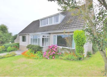 Thumbnail 4 bed bungalow for sale in Garth Avenue, Port Erin