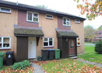 Thumbnail 2 bed property to rent in Hawkswell Walk, Woking
