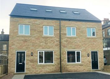 Thumbnail 4 bed semi-detached house for sale in Pollard Street, Cottingley, Bingley