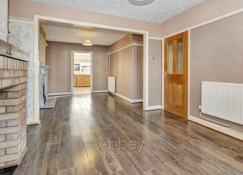 Thumbnail 4 bedroom semi-detached house to rent in Blundell Road, Luton