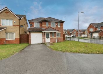 4 bed detached house for sale in Parnham Drive, Kingswood, Hull, East Yorkshire HU7
