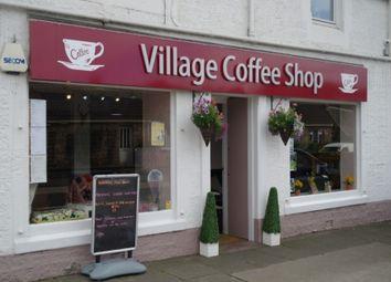 Thumbnail Restaurant/cafe to let in Main Street Davidson Mains, Ediburgh