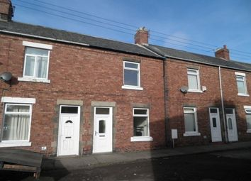 Thumbnail 2 bed terraced house to rent in Blumer Street, Fencehouses, Houghton Le Spring