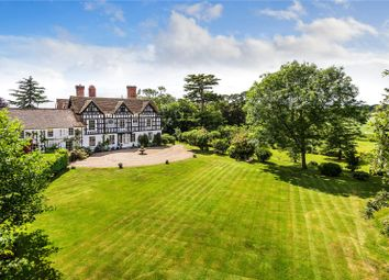 4 bed semi-detached house for sale in Kinnersley Manor, Reigate Road, Reigate RH2